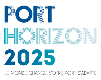 Port Horizon 2025 logo c